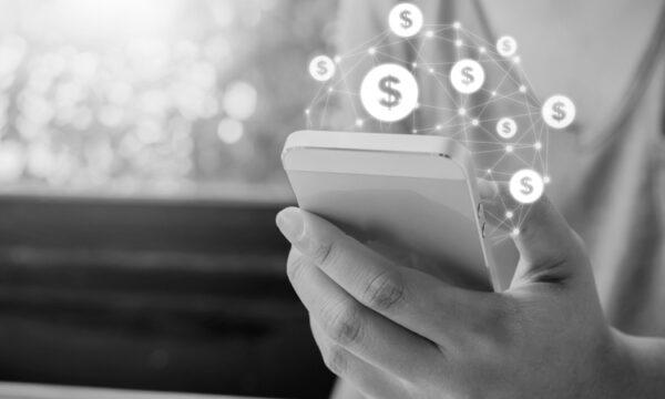 Uso de la billetera electrónica creció 66% en la pandemia