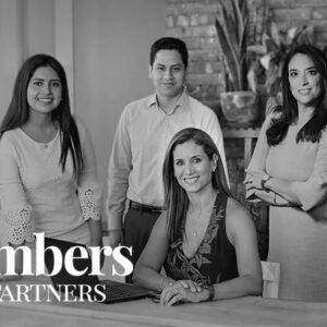 Chambers & Partners incluye a Vodanovic Legal en el ranking de las mejores firmas de abogados en banca y finanzas.